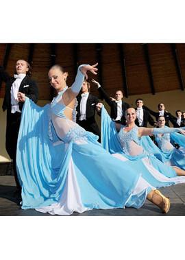 Народний аматорський ансамбль бального танцю «Юність»