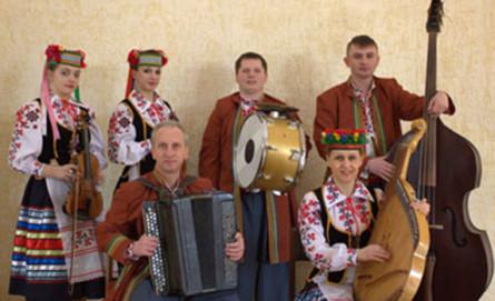 Народний аматорський ансамбль народної музики «Волиняночка»