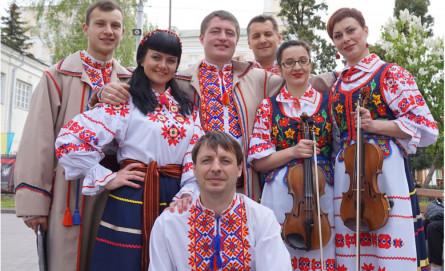 Народний аматорський оркестр народних інструментів «Волинянка»