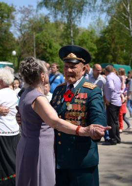 75 років Перемоги над нацизмом у Другій світовій війні