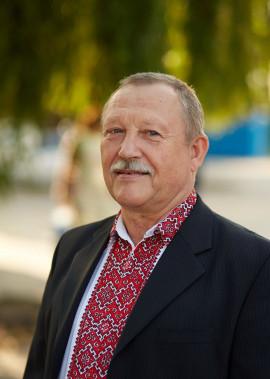 4 липня День народження відзначає заслужений працівник культури України Олександр Мізюк