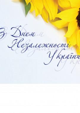Святкування 29-ої річниці Незалежності України