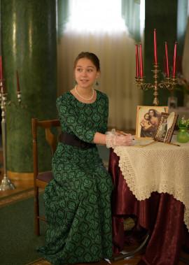 Театральні читання Лесиних листів до 150 річчя від дня народження Лесі Українки
