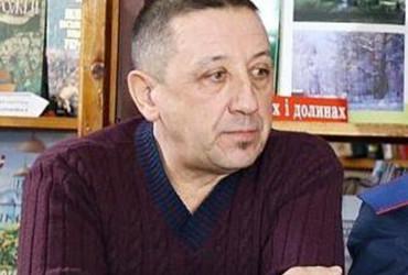 Пуц Валерій Петрович