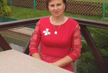 Тетяна Ліпич